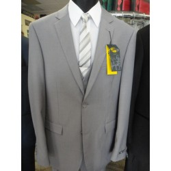 LT Grey Suit by Caravelli