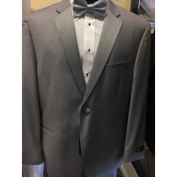 Lt Grey Tuxedo